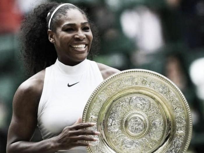 Serena Williams, campeona histórica