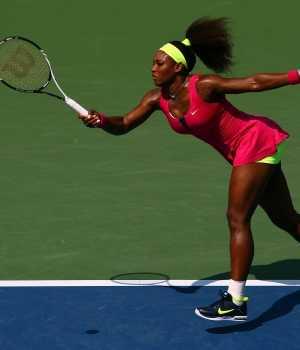 Us Open: Serena suma y sigue