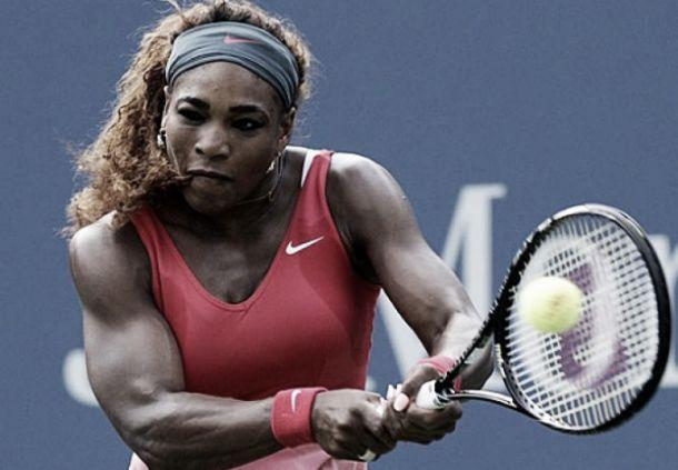 Serena Williams se mete a Semifinales del Roland Garros