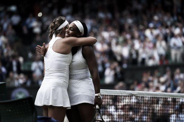 Wimbledon 2015: Serena Williams e Vika Azarenka, la rabbia e l'orgoglio
