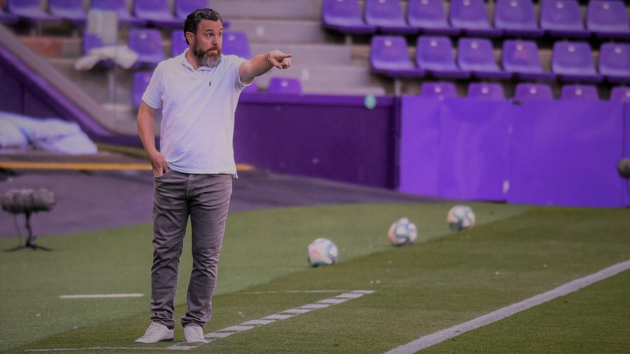 """""""Equilibrio, sólidez y eficacia"""" son algunas de las claves de Sergio González para vencer al Levante"""