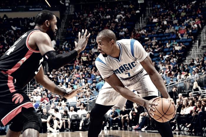 NBA Breaking News - Colpaccio dei Raptors: preso Ibaka in cambio di Terrence Ross