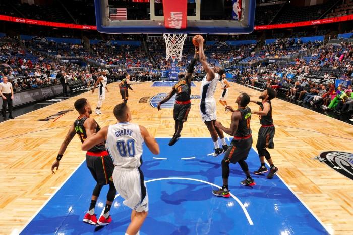 NBA Preseason 2016 - Vittorie per Atlanta e Oklahoma City
