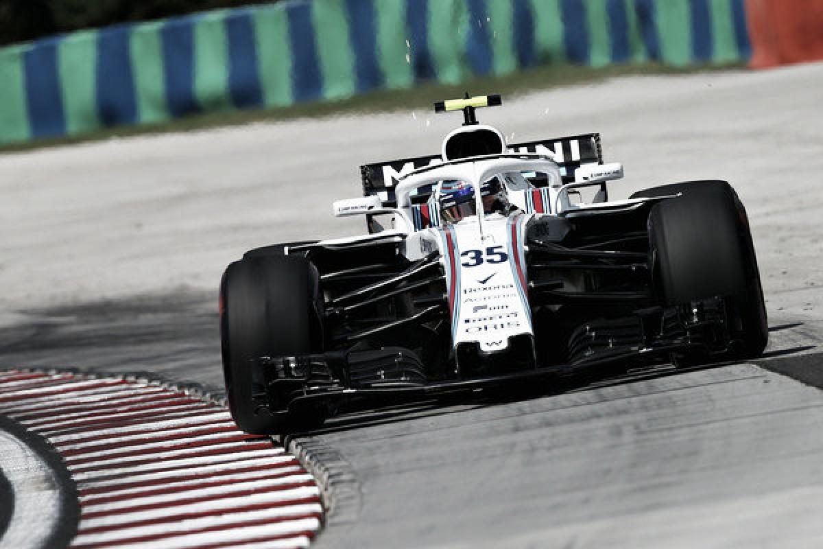"""Sirotkin: """"Sauber es un objetivo inalcanzable"""""""