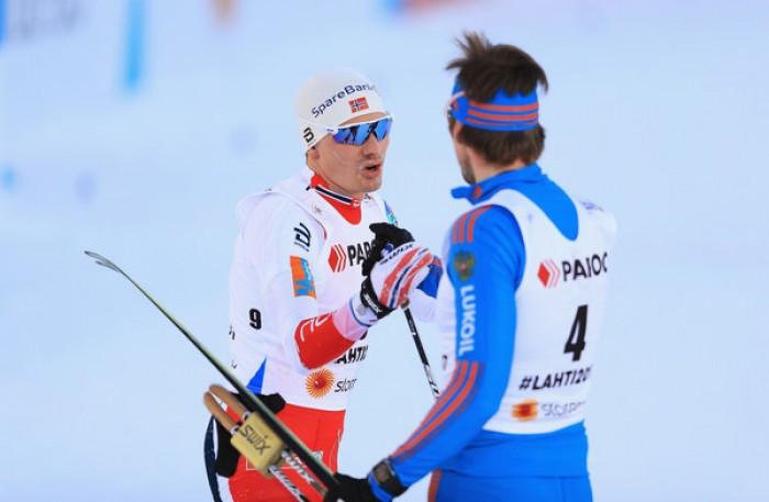 Lahti 2017 - Staffetta maschile: Norvegia favorita, ma attenzione a Russia e Svezia
