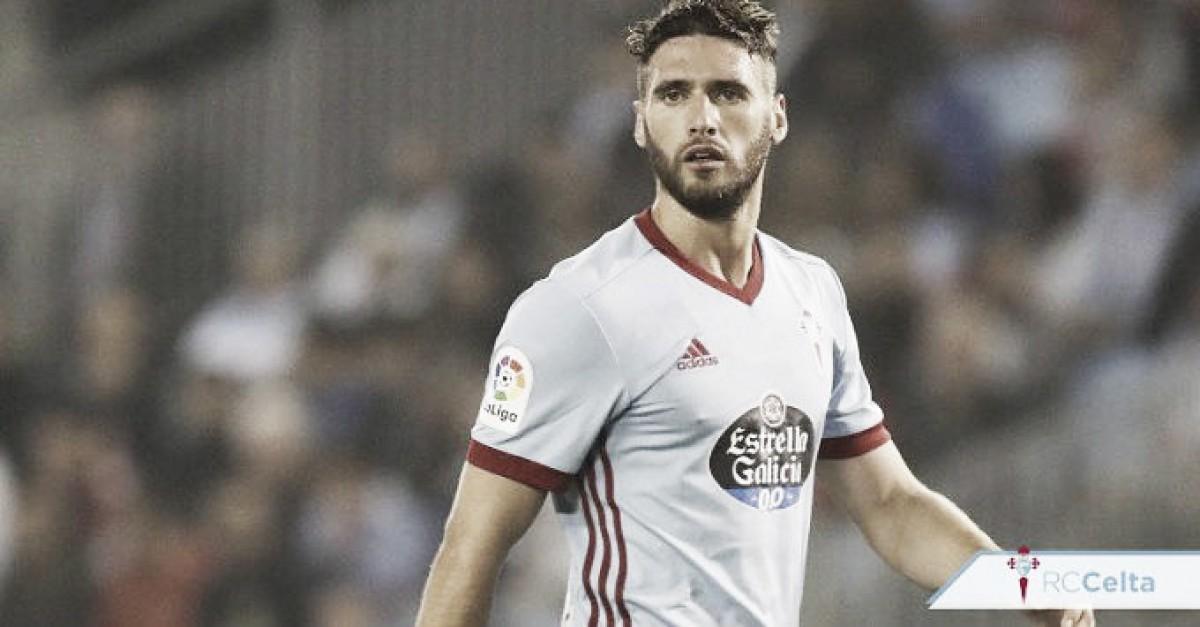 """Sergi Gómez: """"Si lo hacemos bien podemos estar ahí"""""""
