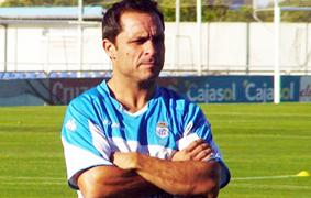 """Sergi Barjuan: """"Creo que hemos conformado un buen bloque"""""""