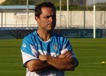 Arranca la pretemporada del Recre 2012/2013