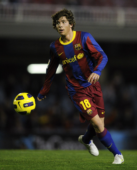 Un Barça B reforzado viaja a Huesca