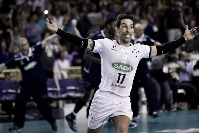 Guia VAVEL Mundial de Clubes de Voleibol: Sada Cruzeiro