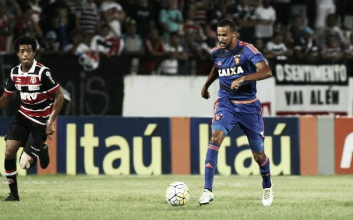 Sport perde dois atletas para jogo contra Santos e ganha retorno de Samuel Xavier