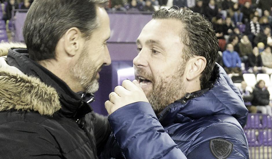"""Sergio: """"Buenas sensaciones"""""""