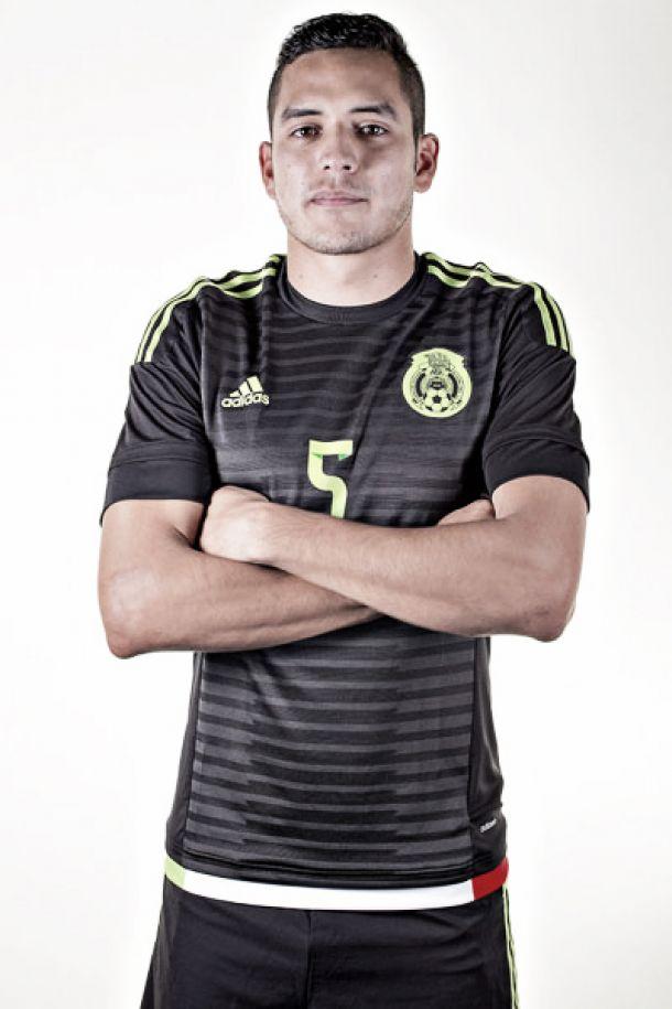 Conoce a Sergio Flores, mediocampista de la Selección Nacional Sub-20