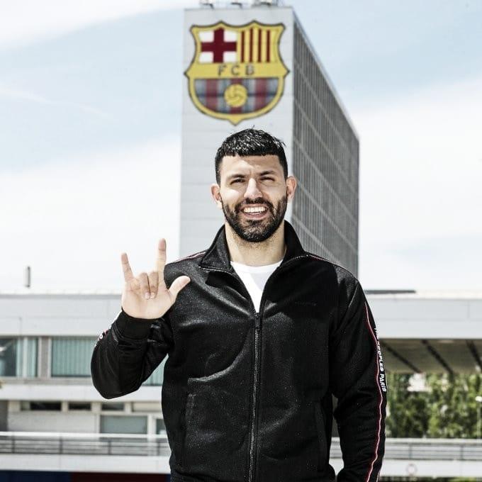 Una nueva aventura en Barcelona