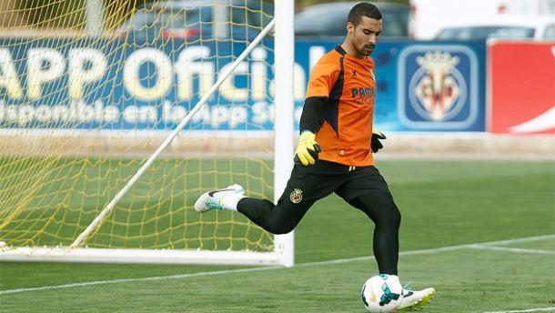 Villarreal CF - Rayo Vallecano: puntuaciones del Villarreal, jornada 5