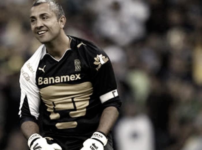 Sergio Bernal, un puma de corazón