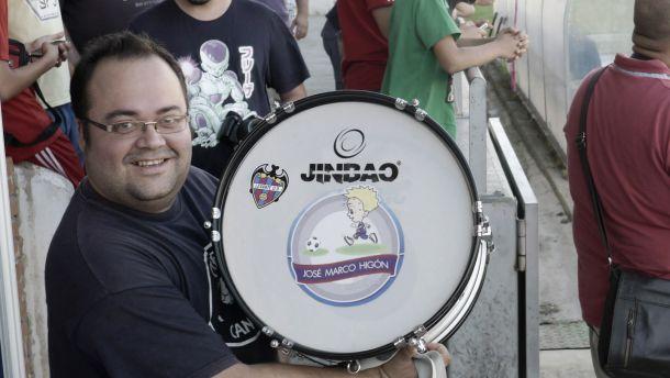 Peña Jose Marco Higón, apoyo a la cantera ante todo
