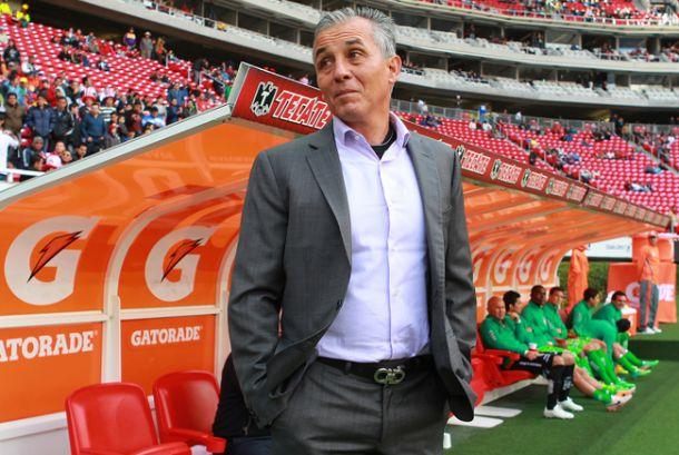 """Sergio Bueno: """"No es una victoria cualquiera"""""""