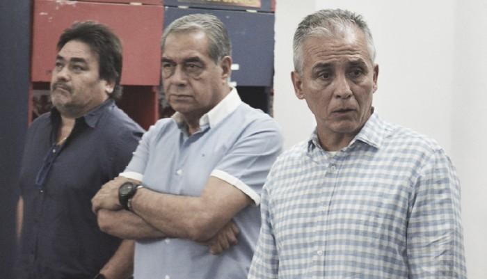 Comienza la segunda etapa de Sergio Bueno como técnico del Atlante