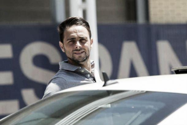 Sergio García continúa en tratamiento por su lesión