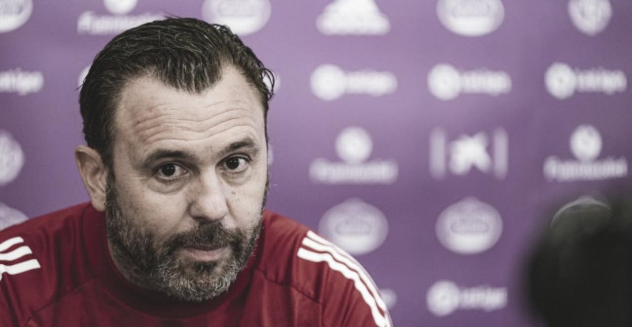La pretemporada en Marbella que prepara el Real Valladolid