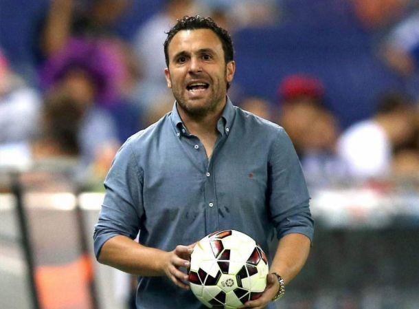 """Sergio: """"Hemos estado a la altura"""""""