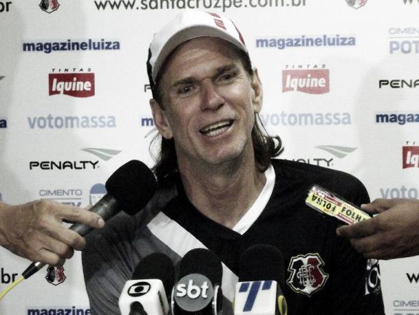 Sergio Guedes elogia sua equipe, mas cobra atenção para a volta após a Copa