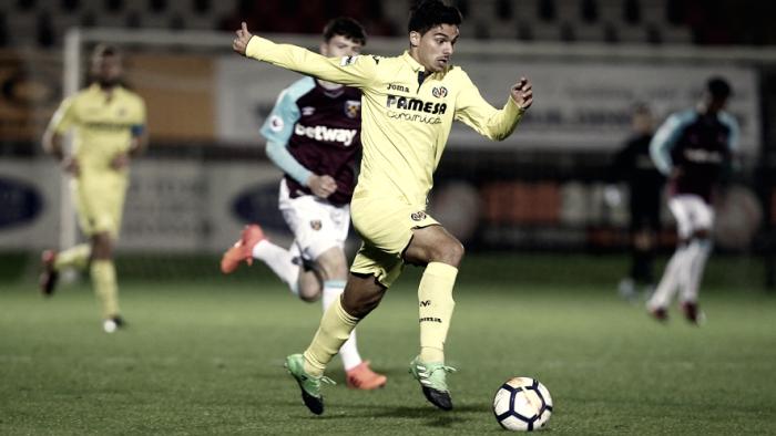 El Villarreal Sub-23 ya tiene rival
