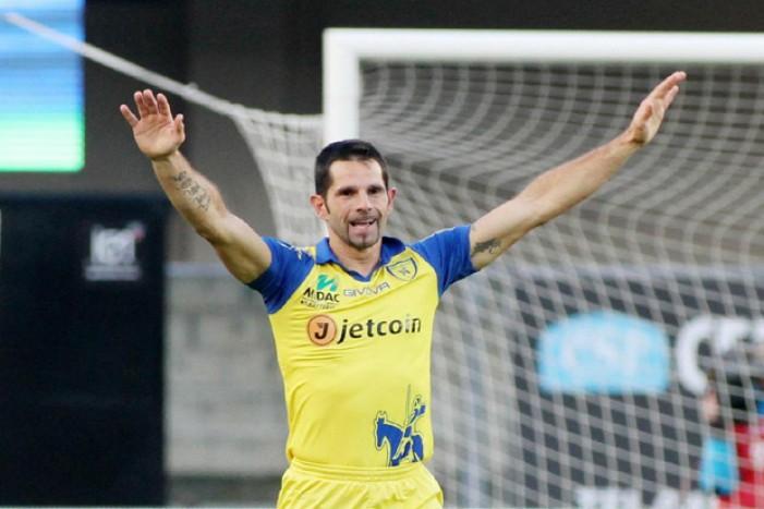Chievo Verona, 100 volte Pellissier