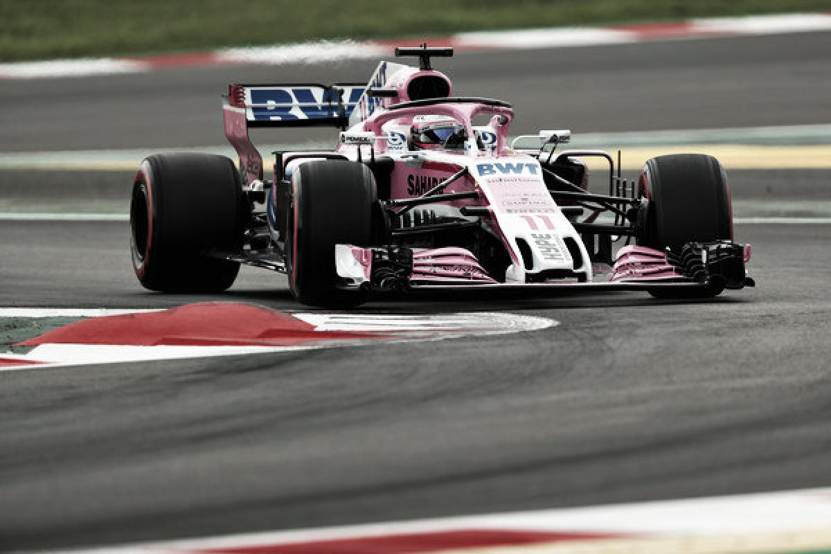 Rich Energy confirma un primer acuerdo para comprar Force India