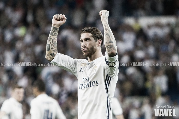 """Sergio Ramos: """"No hemos ganado nada, no hay que relajarse"""""""
