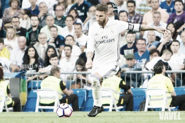 La historia sonríe al Real Madrid