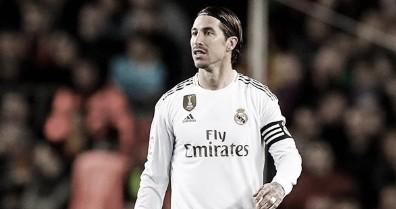 """Sergio Ramos define caráter singular do duelo contra Barcelona: """"El Clásico não é um jogo como os outros"""""""