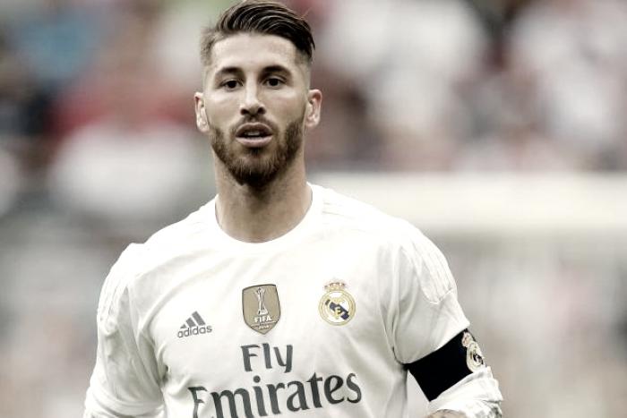"""Sergio Ramos in conferenza: """"Guai a sottovalutare il Kashima, vogliamo il trofeo"""""""