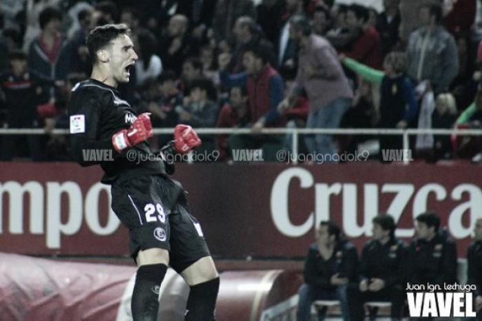 Sergio Rico será sevillista hasta 2021