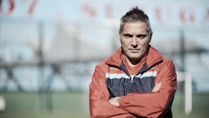 """Rondina: """"Tenemos que recuperar la identidad"""""""