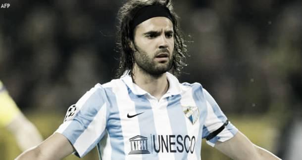 Sergio Sánchez se lesiona y deja la defensa sin efectivos