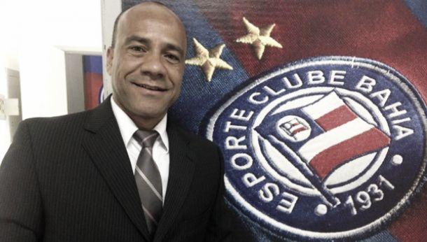 Bahia confirma Sérgio Soares como treinador para 2015
