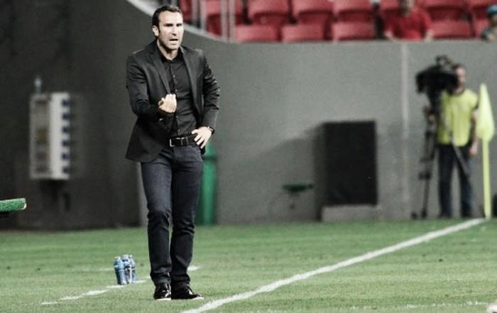 Após demissão de Givanildo, América-MG anuncia português Sérgio Vieira como novo treinador