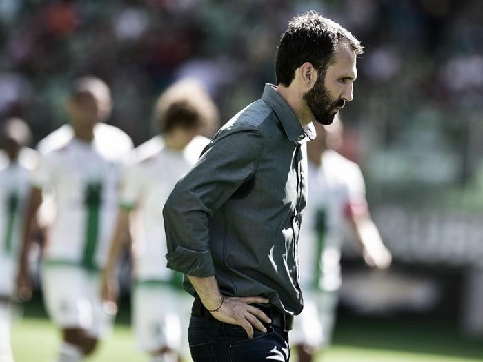 Técnico Sérgio Vieira é demitido do América-MG após derrota para o Santa Cruz