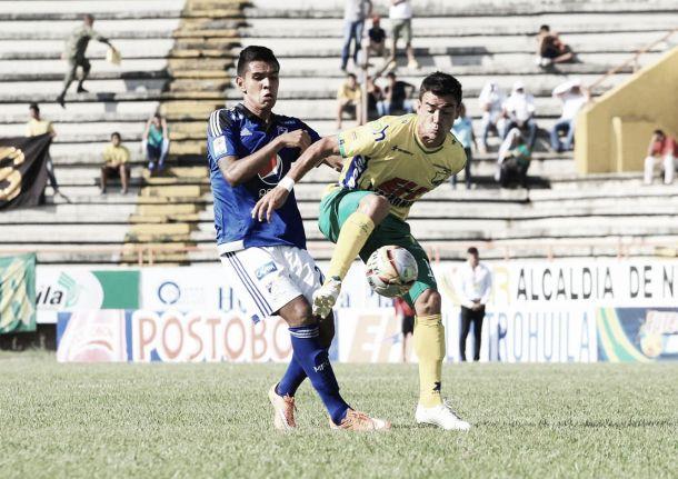 """Sergio Villarreal: """"Se nos fueron tres puntos al final"""""""