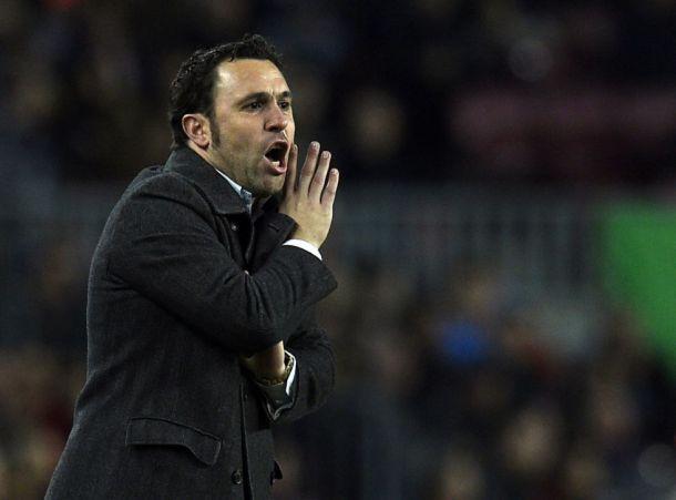 """Sergio González: """"Todos hubiéramos firmado un resultado así"""""""