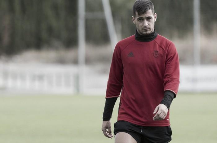 Sergio León marca por primera vez