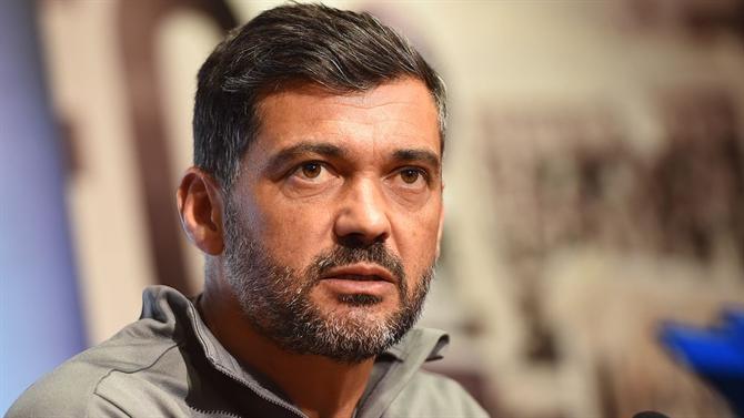 FC Porto na luta por mais três pontos