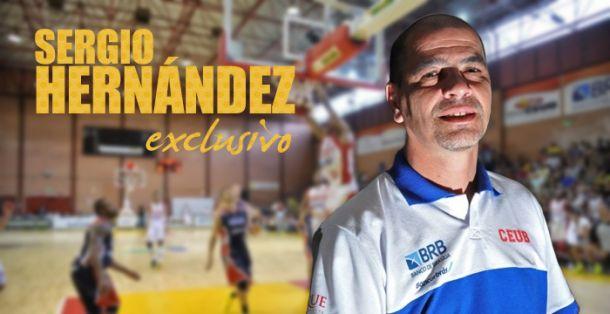 """Sergio Hernández: """"Magnano conquistou pelo basquete brasileiro o que muitos outros gostariam de conquistar"""""""
