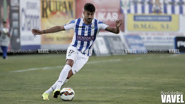 Sergio Prendes, segundo refuerzo extranjero del Atlético San Luis
