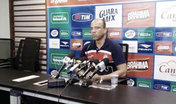 Sérgio Soares concentra atenções na final do Baiano após perda do título da Copa do Nordeste