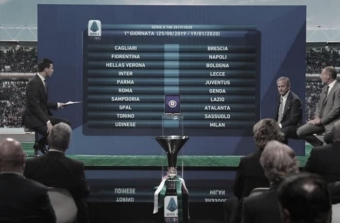 Completamente afetado pelo coronavírus, Campeonato Italiano divulga datas dos próximos jogos