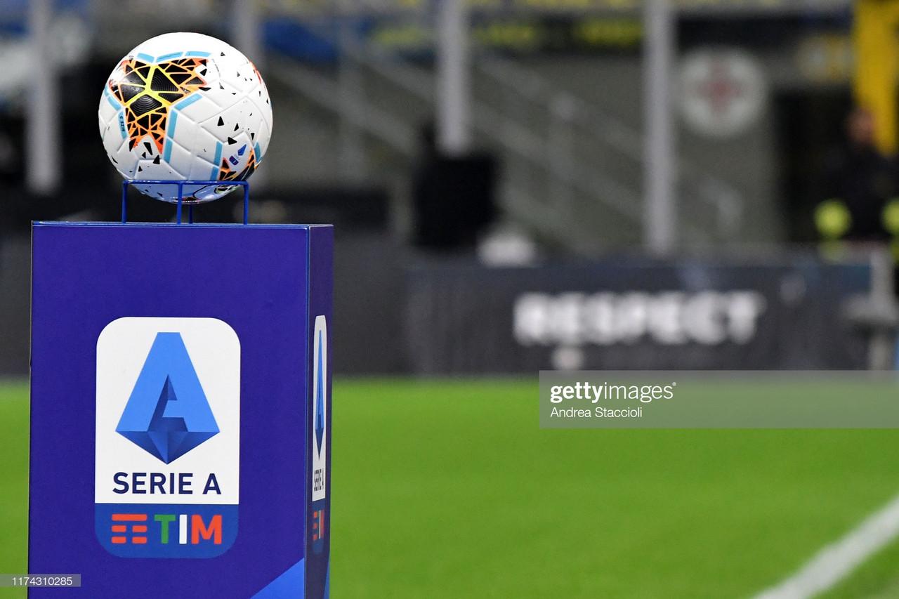 Matchday 12 Serie A recap