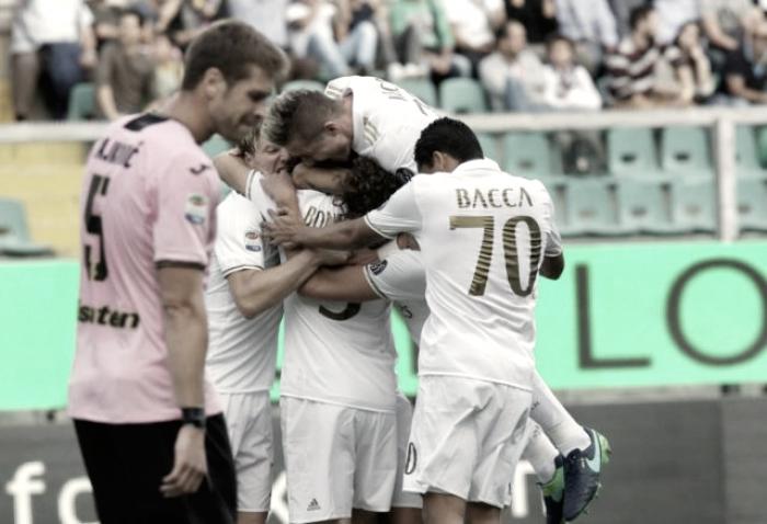 Milan, contro il Palermo vietato sbagliare
